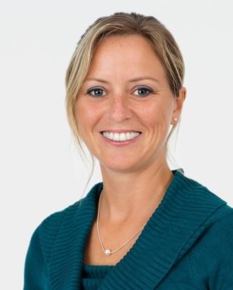Birgit Boekhoff - ADHS-Coach und Trainerin