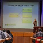 Vortrag ADHS-Coaching 6. Ergotag