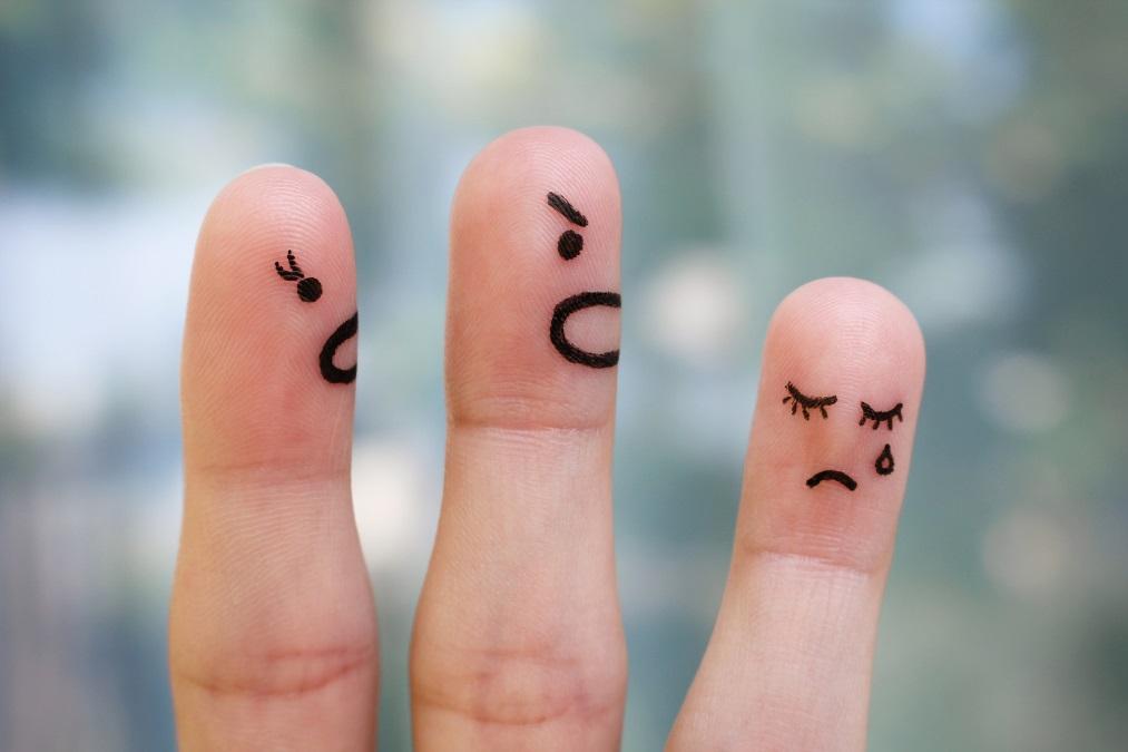 Streit und Stress bei ADHS
