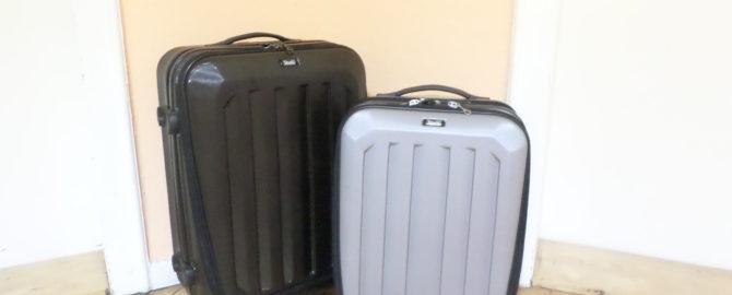 Wie Sie Ihre Koffer Nach Dem Urlaub Innerhalb Eines Tages Wegräumen Können