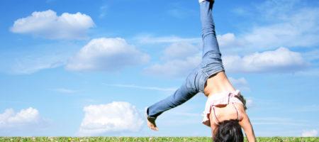 3 Dinge, Die Sie Tun Können, Damit Es Ihnen Besser Geht, Auch Wenn Sich Probleme Nicht Sofort Lösen Lassen